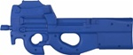 BLUEGUN FABRIQUE NATIONALE (FN) P90 TRAINING REPLICA