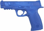 BLUEGUN SMITH & WESSON M&P 45 TRAINING REPLICA