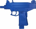 BLUEGUN UZI PISTOL TRAINING REPLICA
