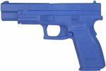 BLUEGUN SPRINGFIELD XD 40 TACTICAL TRAINING REPLICA