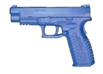 BLUEGUN SPRINGFIELD XDM TRAINING REPLICA (40 S&W / 9MM)