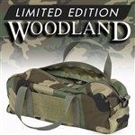 G-CODE 3FER W/ STRAP, WOODLAND (BAG ONLY!) (LIMITED EDITION)