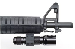 GG&G D&D AR15 / M16 Flashlight Mount
