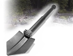 GLOCK ENTRENCHING TOOL WITH SAW