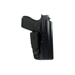BLADE-TECH AMBI KLIPT IWB HOLSTER, GLOCK 43 WITH STREAMLIGHT TLR-6 LIGHT/LASER