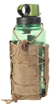 HSGI MOLLE MOUNTED SOFT TACO, COYOTE