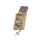 HSGI SINGLE RIFLE TACO POUCH MOLLE, MULTICAM