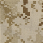 MCNETT CAMO FORM (SELF-CLING FABRIC WRAP), DIGITAL DESERT