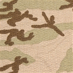 MCNETT CAMO FORM (SELF-CLING FABRIC WRAP), DESERT