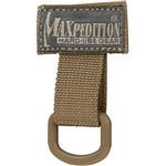 Maxpedition Tactical T-Ring, Khaki