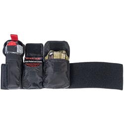 NORTH AMERICAN RESCUE ANKLE TRAUMA KIT WITH COMBAT GAUZE LE