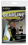 NITE IZE GEARLINE ORGANIZATION SYSTEM, 2 FEET