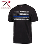 Thin Blue Line T-Shirts, X-Large