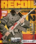 Recoil Magazine Issue #36