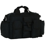 TACTICAL RESPONSE BAG, BLACK