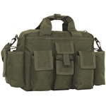 TACTICAL RESPONSE BAG, OD GREEN