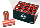SUREFIRE™ CR123A BATTERIES 12-PACK (BOXED)