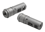 Surefire SFMB-762-5/8-24 Muzzle Brake / Suppressor Adapter