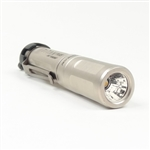SUREFIRE TITAN PLUS ULTRA-COMPACT DUAL-OUTPUT FLASHLIGHT (300 LUMEN)