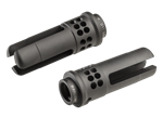 SUREFIRE WARCOMP-556-1/2-28, Flash Hider / Suppressor Adapter