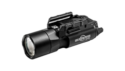 SUREFIRE™ X300 ULTRA WEAPONLIGHT, BLACK, 1000 Lumen 2018 Model!
