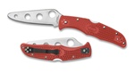SPYDERCO® ENDURA 4, TRAINING KNIFE