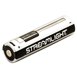 Streamlight 18650 USB BATTERY, 2 Pack