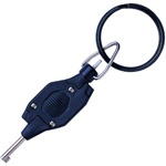 STREAMLIGHT CUFFMATE HANDCUFF KEY (DUAL LED)