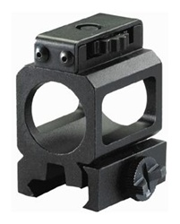 STREAMLIGHT TACTICAL LIGHT RAIL MOUNT