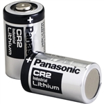 STREAMLIGHT CR2 LITHIUM BATTERY, 2 PACK