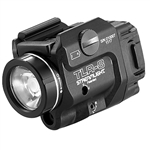 Streamlight TLR-8® GUN LIGHT WITH RED LASER