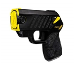 TASER PULSE+ UNIT W/ LASER, BATTERY, AND 2 LIVE CARTRIDGES