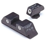 TRIJICON® NIGHT SIGHTS FOR GLOCK 9/40