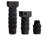 TROY MODULAR COMBAT GRIP, BLACK