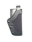 UNCLE MIKE'S PRO-3 DUTY HOLSTER, LEVEL 3, SIZE 21, NYLON, RH