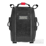 Vanquest FATPack 5X8: First Aid Trauma pack 2.0 , Black
