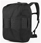 VIKTOS KADRE TACTICAL BACKPACK, NIGHTFJALL (BLACK)