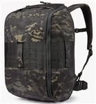 VIKTOS KADRE TACTICAL BACKPACK, MULTICAM BLACK