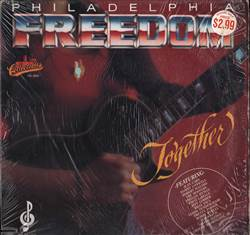 Various Philadelphia Freedom: Together