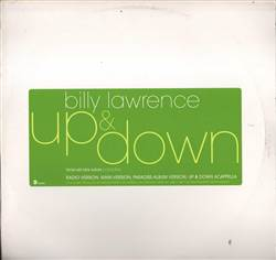Billy Lawrence Up & Down