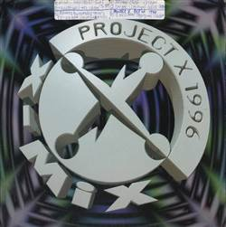 Various Project X Best Of 1996 (Disc 3 Only)