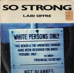 Labi Siffre (Something Inside) So Strong