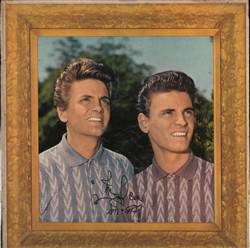 Everly Brothers A Date With The Everly Brothers
