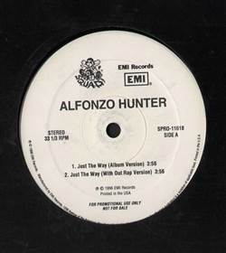 Alfonzo Hunter Just The Way