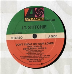 LT. Stitchie Don't Cheat On Your Lover