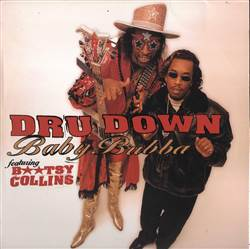 Dru Down Baby Bubba