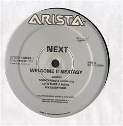 Next Welcome II Nextasy (Disc 2 Only)