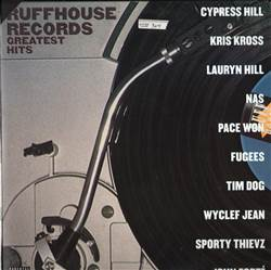 Various Ruffhouse Records Greatest Hits (Disc 2 Only)