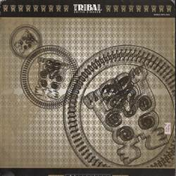 Various Tribal UK - 1993 To 1996 Chronology (Disc 1 Only)