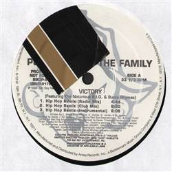 Puff Daddy & The Family Victory